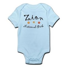 Zion Super Cute Infant Bodysuit