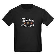 Zion Super Cute T