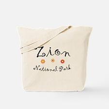 Zion Super Cute Tote Bag