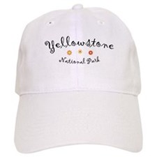 Yellowstone Super Cute Baseball Cap