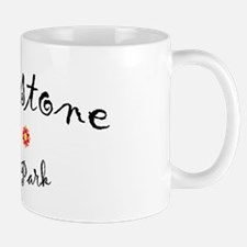 Yellowstone Super Cute Mug
