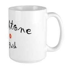 Yellowstone Super Cute Mug