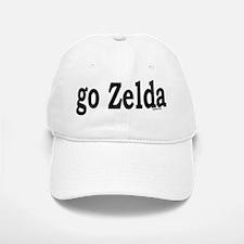 go Zelda Baseball Baseball Cap
