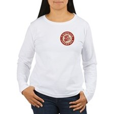 Off Duty Pi Memorization Champion T-Shirt