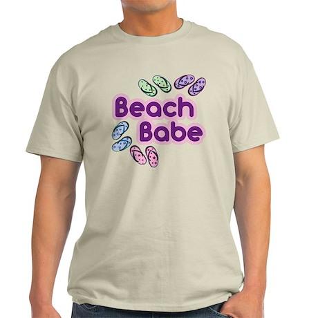 BEACH BABE Light T-Shirt
