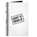 Government Issue Journal