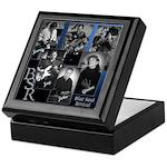Cover Keepsake Box