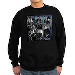 Cover Sweatshirt (dark)