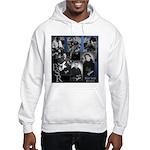Cover Hooded Sweatshirt
