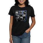 Cover Women's Dark T-Shirt