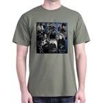 Cover Dark T-Shirt
