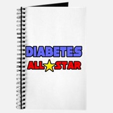 """Diabetes All Star"" Journal"