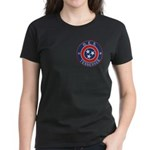 Tennessee OES Women's Dark T-Shirt