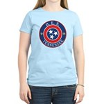 Tennessee OES Women's Light T-Shirt