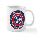 Tennessee OES Mug