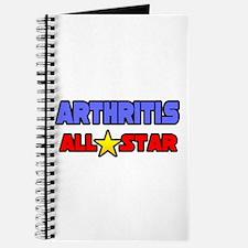 """""""Arthritis All Star"""" Journal"""