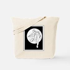 Miss Money Tote Bag