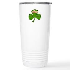Hawt Irish Girl Travel Mug