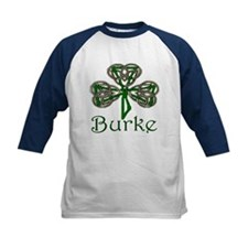 Burke Shamrock Tee
