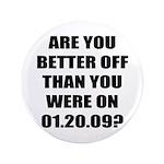 """Better Off? 3.5"""" Button"""