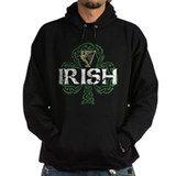 Irish Dark Hoodies