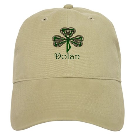 Dolan Shamrock Cap
