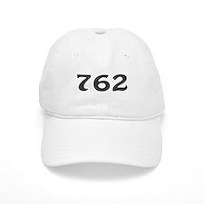 762 Area Code Baseball Baseball Cap