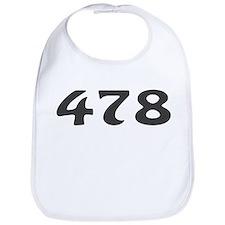 478 Area Code Bib