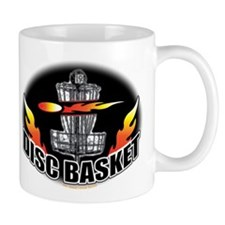 Disc Basket Mug