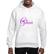 Gina Hoodie