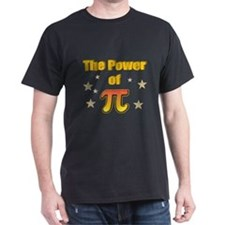 The Power of Pi T-Shirt