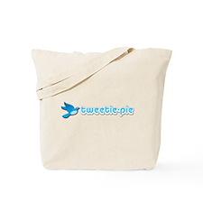 Tweetie-pie - Tote Bag