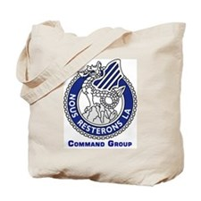 3ID Command Group Tote Bag