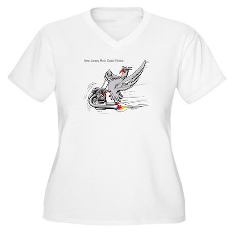 Logo(1) Plus Size T-Shirt