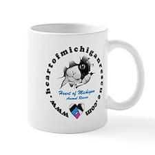 HOMAR New Logo and Website Address Mug