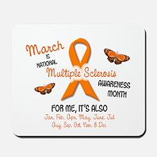 MS Awareness Month 2.1 Mousepad