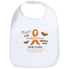 MS Awareness Month 2.1 Bib
