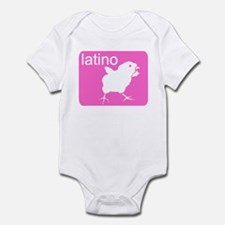 LATINO Infant Bodysuit
