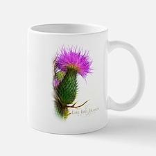 Lake Erie Islands Botanica Small Mug