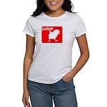 POLISH Women's T-Shirt