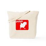 POLISH Tote Bag