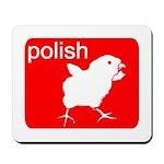 POLISH Mousepad