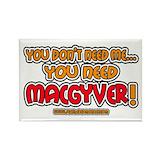 Macgyver it Single
