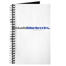 justaddblueberries Journal