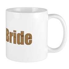 Beach Bride (Sand Version) Mug