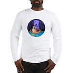 MIDNIGHT CANOE Long Sleeve T-Shirt