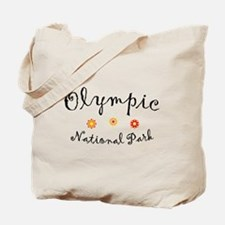Olympic Super Cute Tote Bag