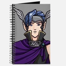 Elf Paladin Journal