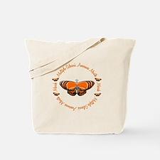 MS Awareness Month 3.3 Tote Bag