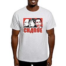 Marxist Change T-Shirt